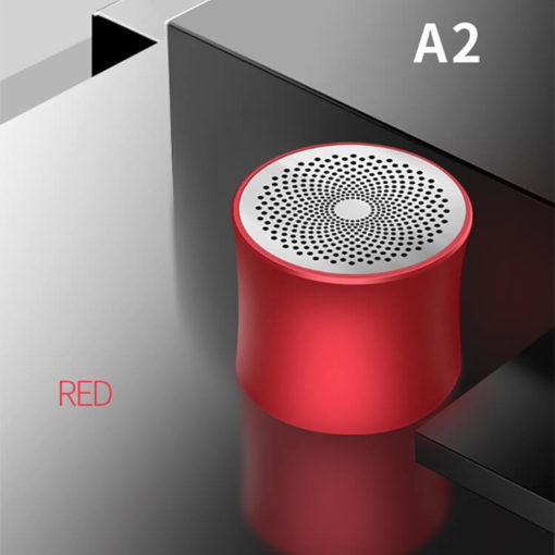 Supplier Speaker