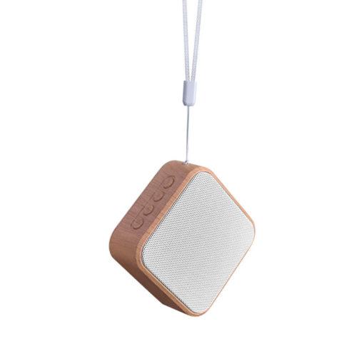 wooden speaker manufacturer