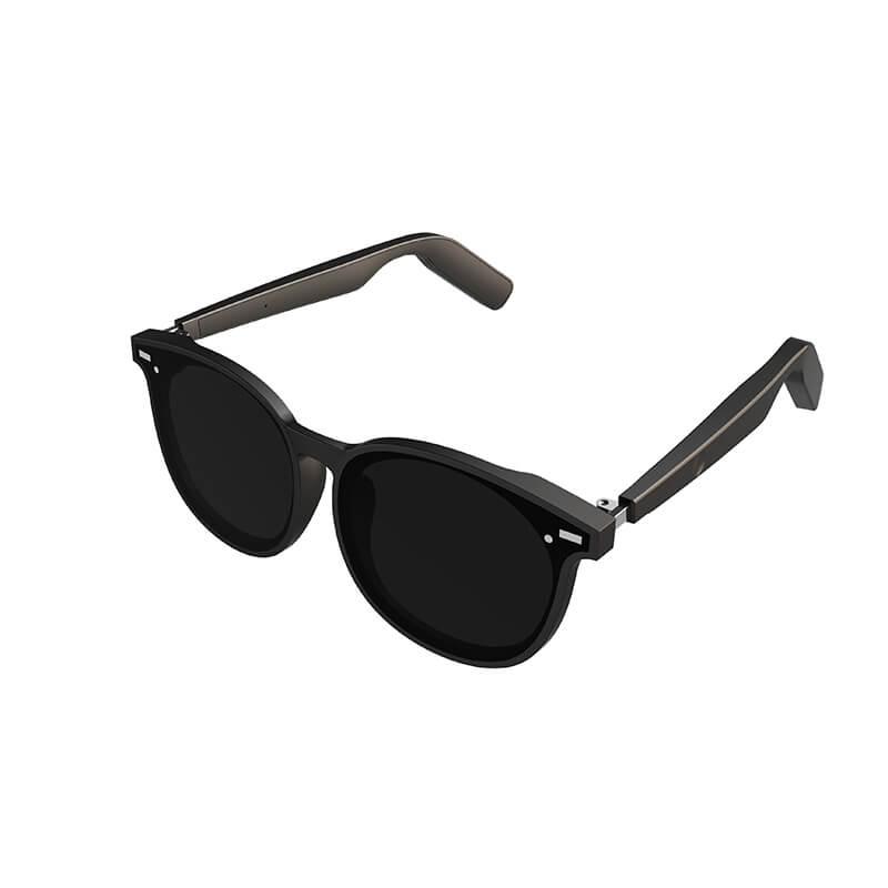 Bone Conduction Wireless Bluetooth Sunglasses