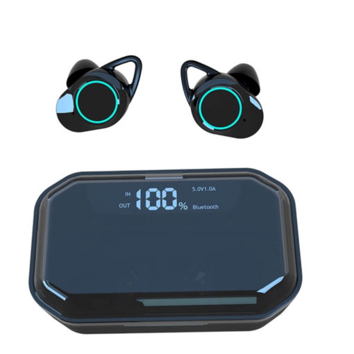 Noise Cancelling Earbuds Supplier