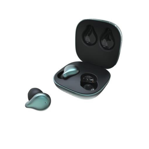 Wireless earbuds M20 Glacier Silver
