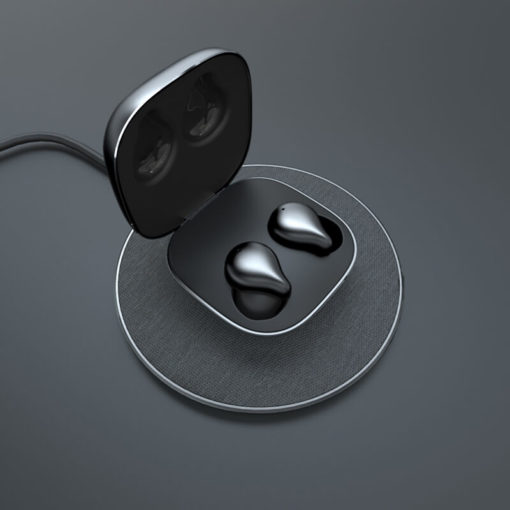 Wireless Earbuds M20 Space Grey
