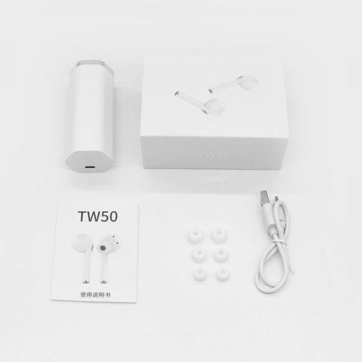 Bluetooth Earphones With Mic