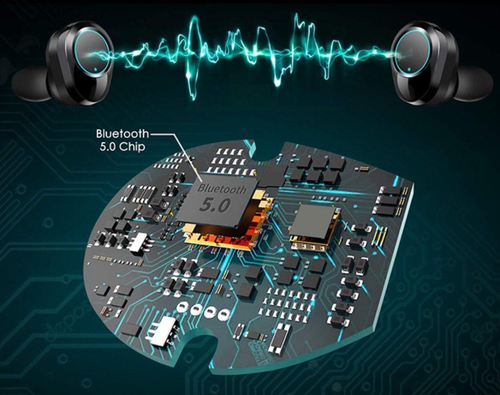GLOBAL TWS BLUETOOTH EARPHONES BATTERY MARKET REPORT 2020
