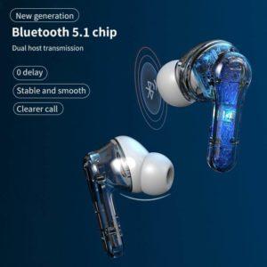 Noise Isolating Headphones