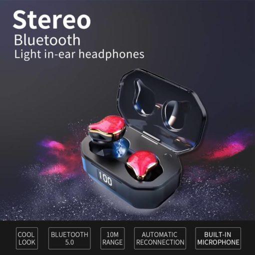 Wireless Music Earphone