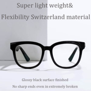 New Smart Glasses 2021