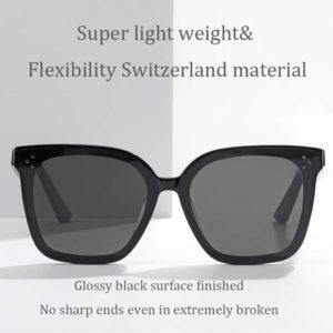 Smart Bluetooth Sunglasses