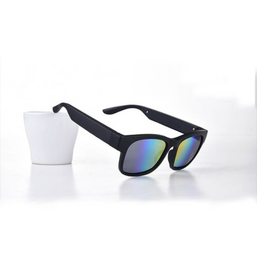 Bone Conduction Bluetooth Sunglasses