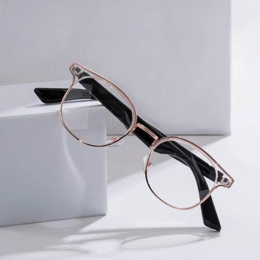High End Glasses