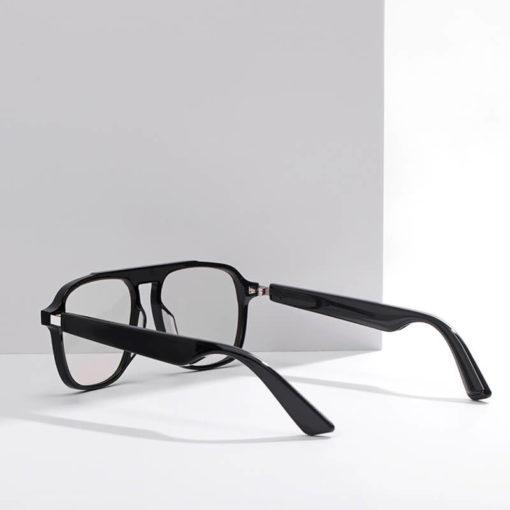 Smart Audio Glasses