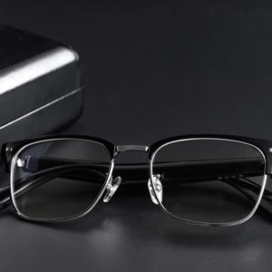 Smart Polarized Glasses