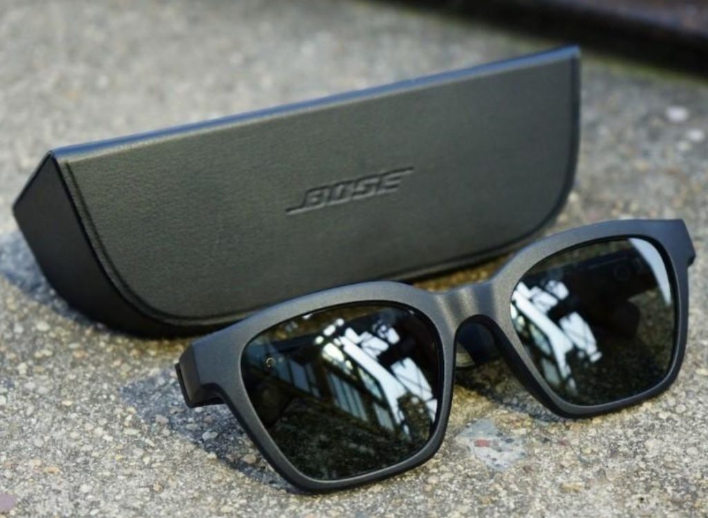 Bose smart audio sunglasses