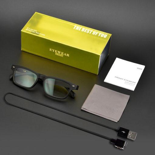 Stylish Smart Glasses