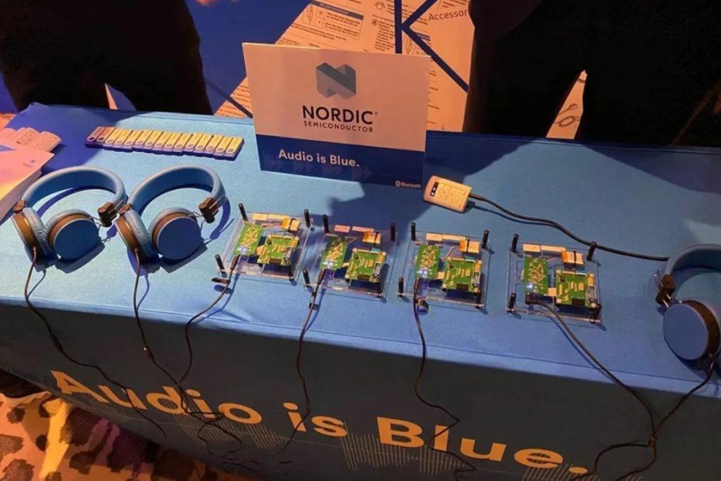 Bluetooth 5.2 version