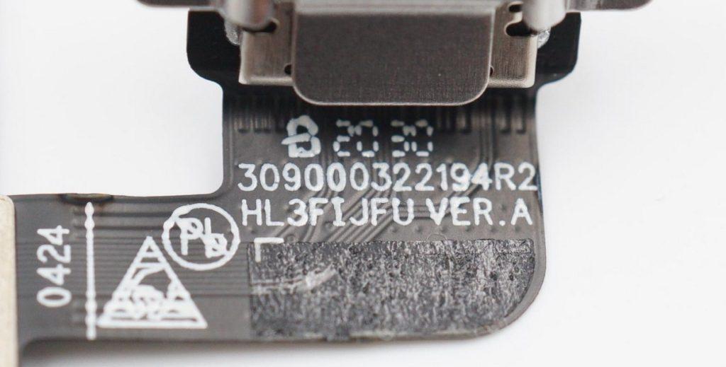 Huawei Eyewear II Type-C charging interface cable