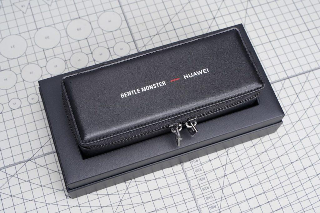 Huawei Eyewear II box