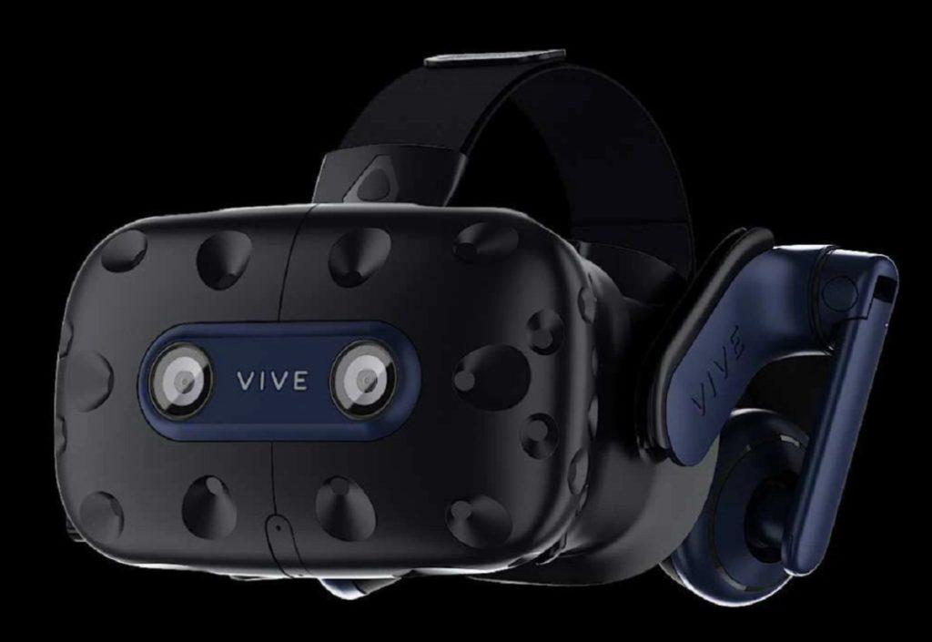 HTC VIVE Pro 2 VR smart glasses