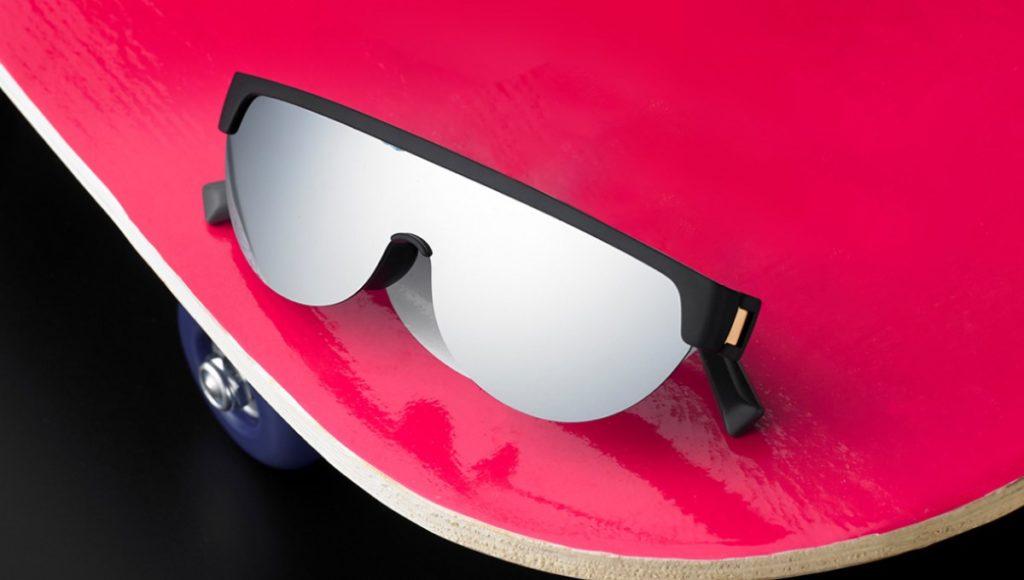 RAPOO Z1 STYLE audio sunglasses