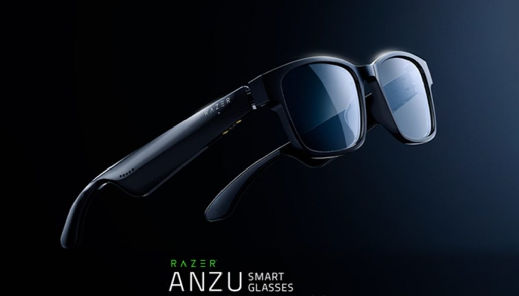 Razer ANZU Bluetooth smart glasses