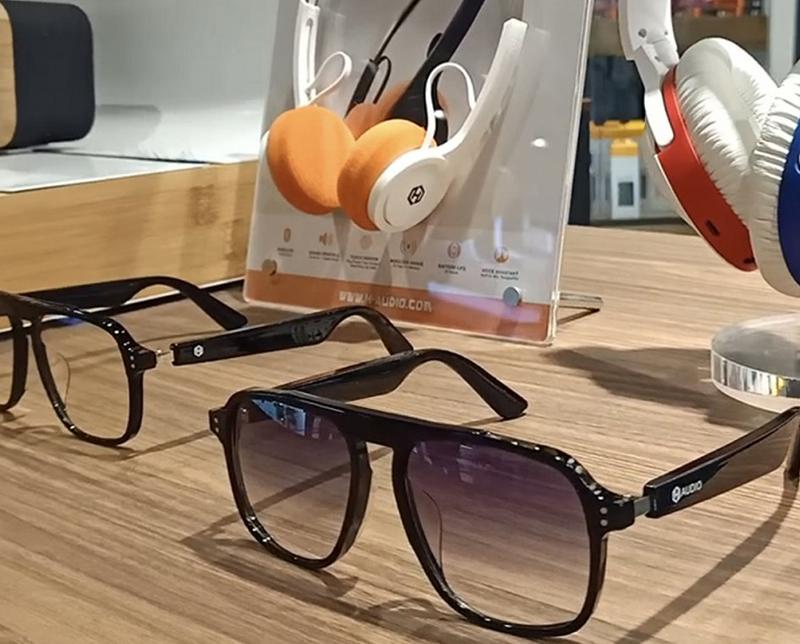 Bluetooth sunglasses OEM