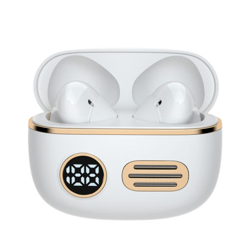 Noise Blocking Earbuds