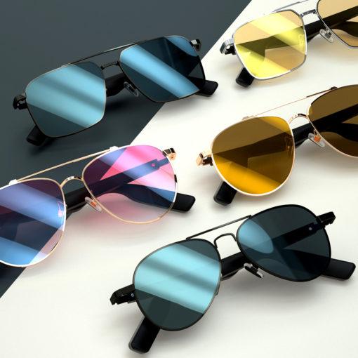 Sunglasses wireless bluetooth